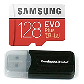 Memory Cards for Galaxy S8/Galaxy S9