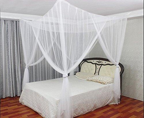 King Size Bed Frame Measurements - 5