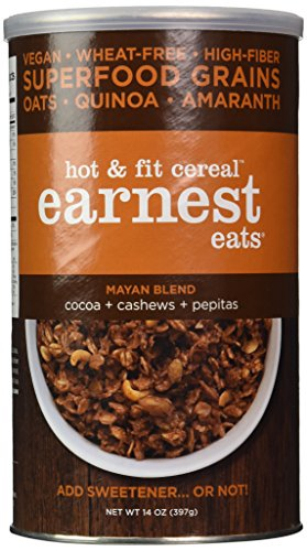 Earnest Eats Cereal Superfood Amaranth product image