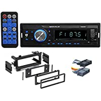 1993-1998 Jeep Grand Cherokee Digital Media Bluetooth AM/FM/MP3 USB/SD Receiver
