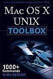Mac OS  X Unix Toolbox, Christopher Negus and Negus, 0470478365