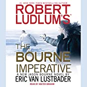 Robert Ludlum's (TM) The Bourne Imperative | Eric Van Lustbader