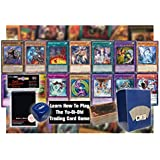 Yu-Gi-Oh! Cards 50 Card Lot. Includes Holos...