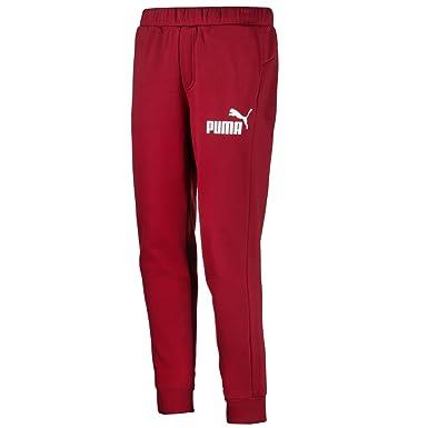 Puma Pantalon - Uni - Homme  Amazon.fr  Vêtements et accessoires ac7ba6e309c6