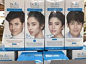 Dr.jill G5 Essence Serum For Face Doctor Solutions, Anti-aging, Moisturizing Skin. Smooth and Antioxidant (30 ml x 4 unit)