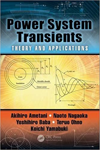 Power system transients theory and applications second edition power system transients theory and applications second edition 2nd edition fandeluxe Choice Image