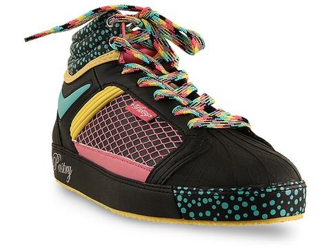 Pastry Fab Cookie Boot Womens Sneakers Shoes Neon Fruit VfU7bAvE