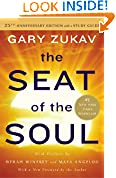 Gary Zukav (Author) 948%Sales Rank in Books: 205 (was 2,149 yesterday) (1108)  Buy new: $16.00$15.00 47 used & newfrom$3.57