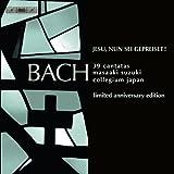 Bach: 39 Cantatas - Anniversary Edition, Box 4