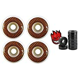 Spitfire Inline Skate Replacement Wheels