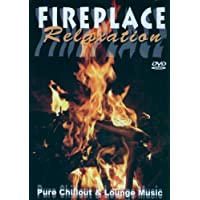 Fireplace Relaxation [Import anglais]