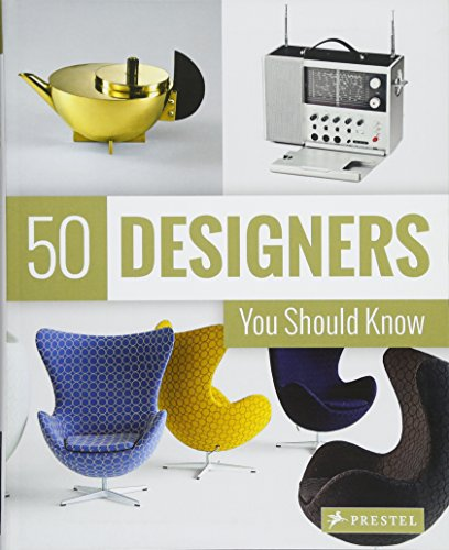 50 Designers You Should Know - Eileen Le Corbusier Gray