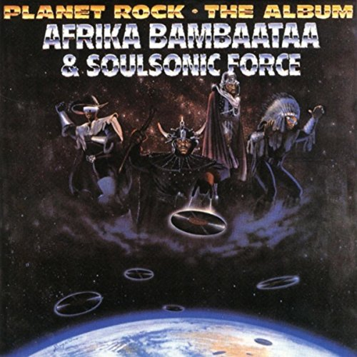 "Planet Rock (Original 12"" Version)"