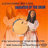 Daughter of the Drum: Alessandra Belloni