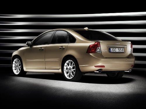 volvo-s40-t5-2008-car-art-poster-print-on-10-mil-archival-satin-paper-brown-rear-side-3-4-studio-vie