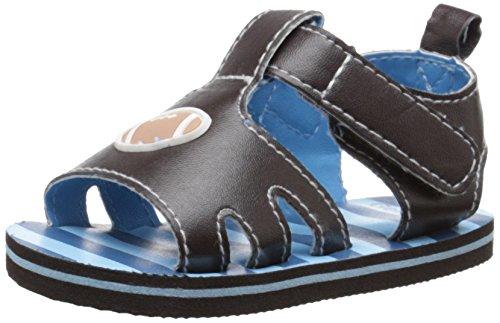 gerber-kids-chocolate-football-eva-k-sandal