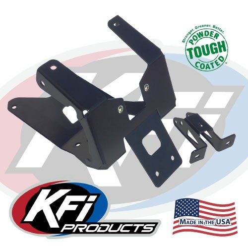 Can-Am Renegade G2 Winch Mount by KFI Products 100920