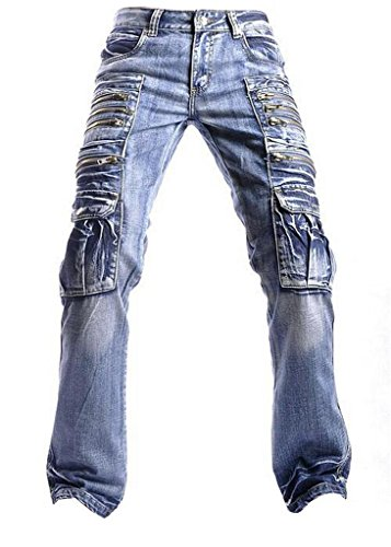 Jeansian Jeans Casual Mens Hommes J007 Denim Vetement Fashion Pantalons J002 Pants hQdrxtsC