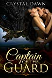 Bargain eBook - Captain of the Guard