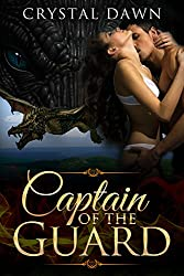 Captain of the Guard (Winged Beasts Series Book 1)