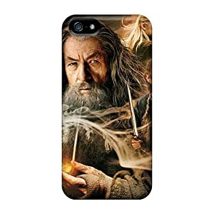 For Ipod Touch 5 Phone Case Cover cratch-proof Protection For Ipod Touch 5 Phone Case Cover Hot The Hobbit The Desolation Of Smaug For Ipod Touch 5 Phone Case Cover