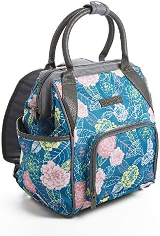 Aqua Soft Cooler Bag with Leak Proof Foil Liner High Performance Large 30-Can Capacity Multi-Layer Insulation and Radiant Barrier Fit /& Fresh Day Trip Insulated