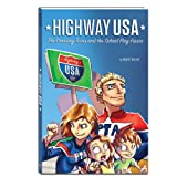 Highway USA, Robert Walker, 1467551252