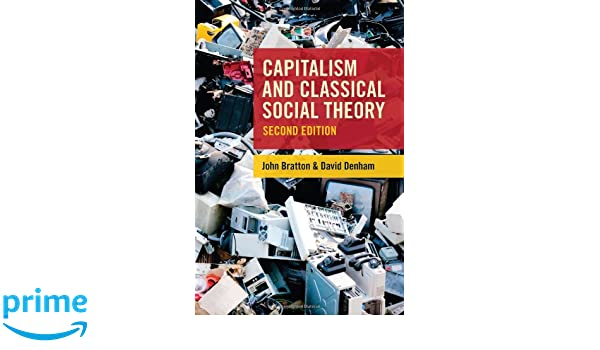 Capitalism And Modern Social Theory Pdf Download --