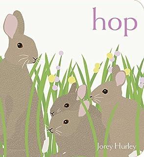 Book Cover: Hop