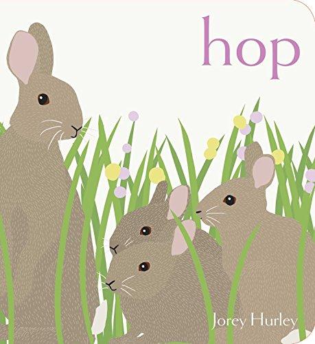 Hop (Classic Board Books)