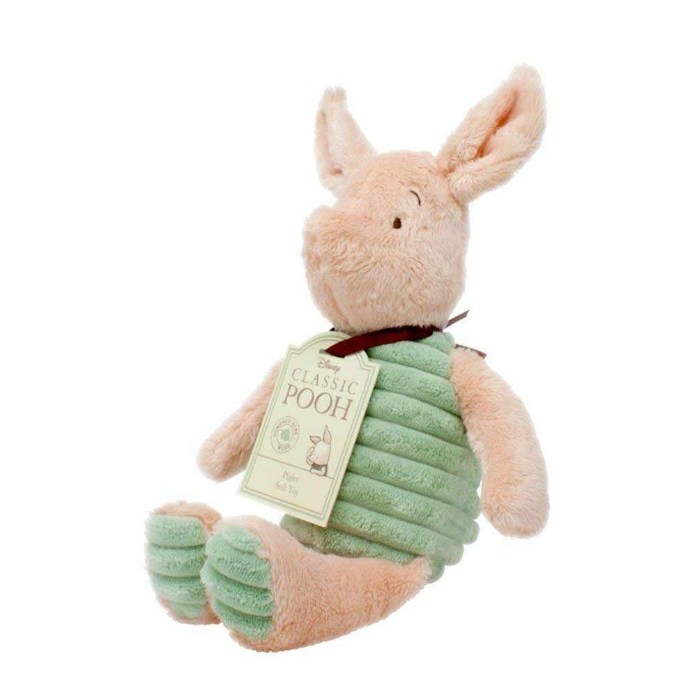 Hundred Acre Wood Piglet Soft Toy 20cm
