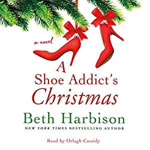 A Shoe Addict's Christmas Audiobook