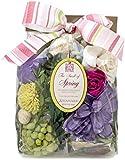 Aromatique 9 Oz Pocketbook Bag Potpourri - The Smell of Spring