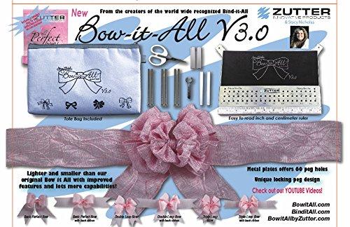 Zutter Bow-it-All V3.0 Classic white