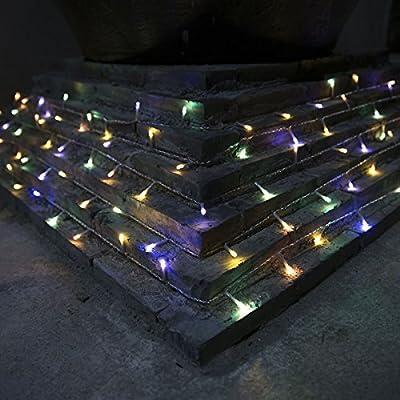 Loende 100 Led Battery String Lights
