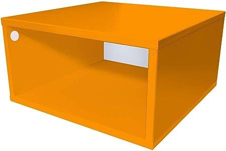 ABC MEUBLES Cubo di riordino Larghezza 50 cm CUBE50