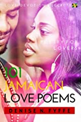 101 Jamaican Love Poems Paperback