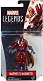 Marvel Legends Series Magneto, 3.75-in