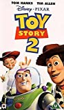 Toy Story 2 [VHS] [Import anglais]