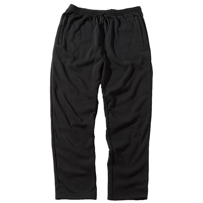 8249564035 Greatrees Men's Cotton Big & Tall Fleece Sweatpants