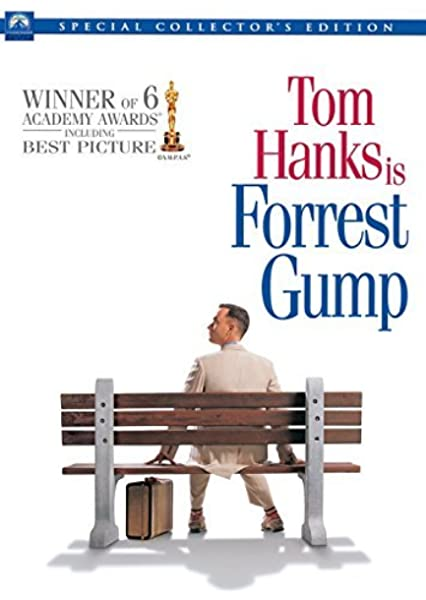 Amazon Com Forrest Gump By Paramount Movies Tv