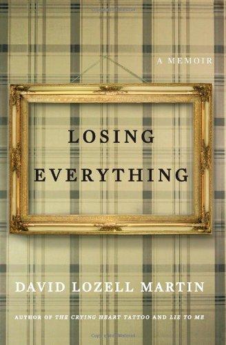 Losing Everything ebook