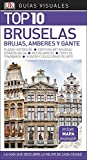 Guía Visual Top 10 Bruselas: La guía que descubre lo mejor de cada ciudad