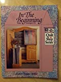 In the Beginning, Sharon E. Yenter, 1564770052