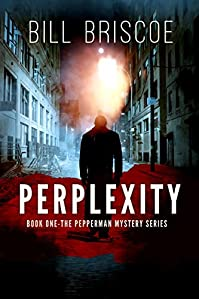 Perplexity by Bill Briscoe ebook deal