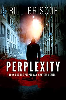 Perplexity (The Pepperman Mystery Series Book 1) by [Briscoe, Bill]