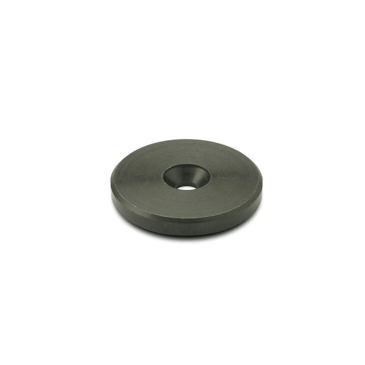 GN184 45 mm OD x 60.4 mm ID Steel Black Oxide Finish J.W Winco 45WG43 Countersunk Washer