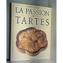 PASSION DES TARTES (LA)