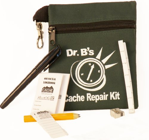 Cache Advance Dr. B's Cache Repair Kit by Cache Advance