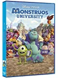 Monstruos University (DVD)